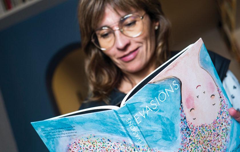 Serra d'Or entrevista Eva Piquer