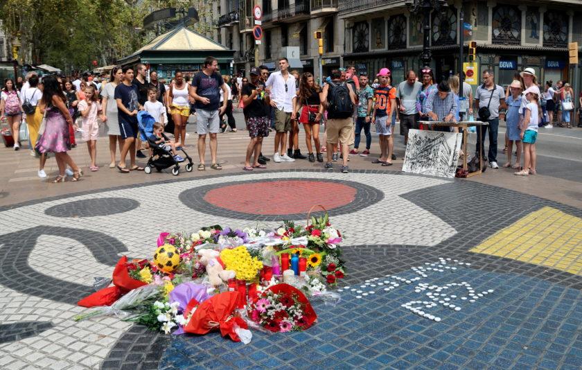 'No tornaran vius': la novel·la sobre l'islamisme radical a Catalunya