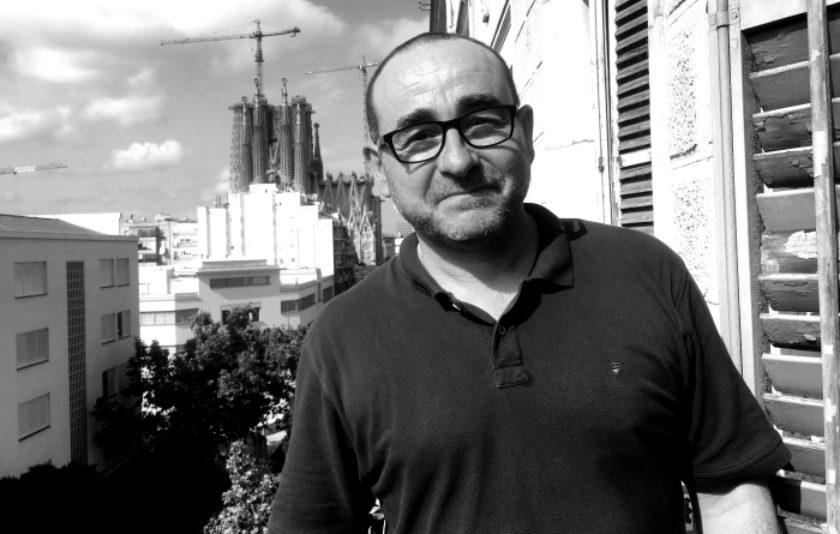 """Guillermo Fernández: """"Un museu és un mitjà de comunicació"""""""