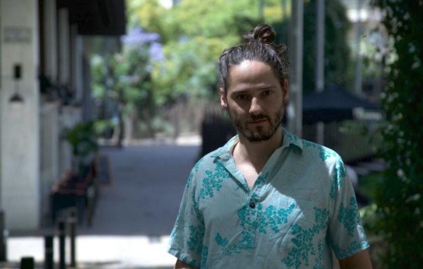 """Carlos Marqués-Marcet: """"Busquem que al rodatge aparegui l'inesperat"""""""