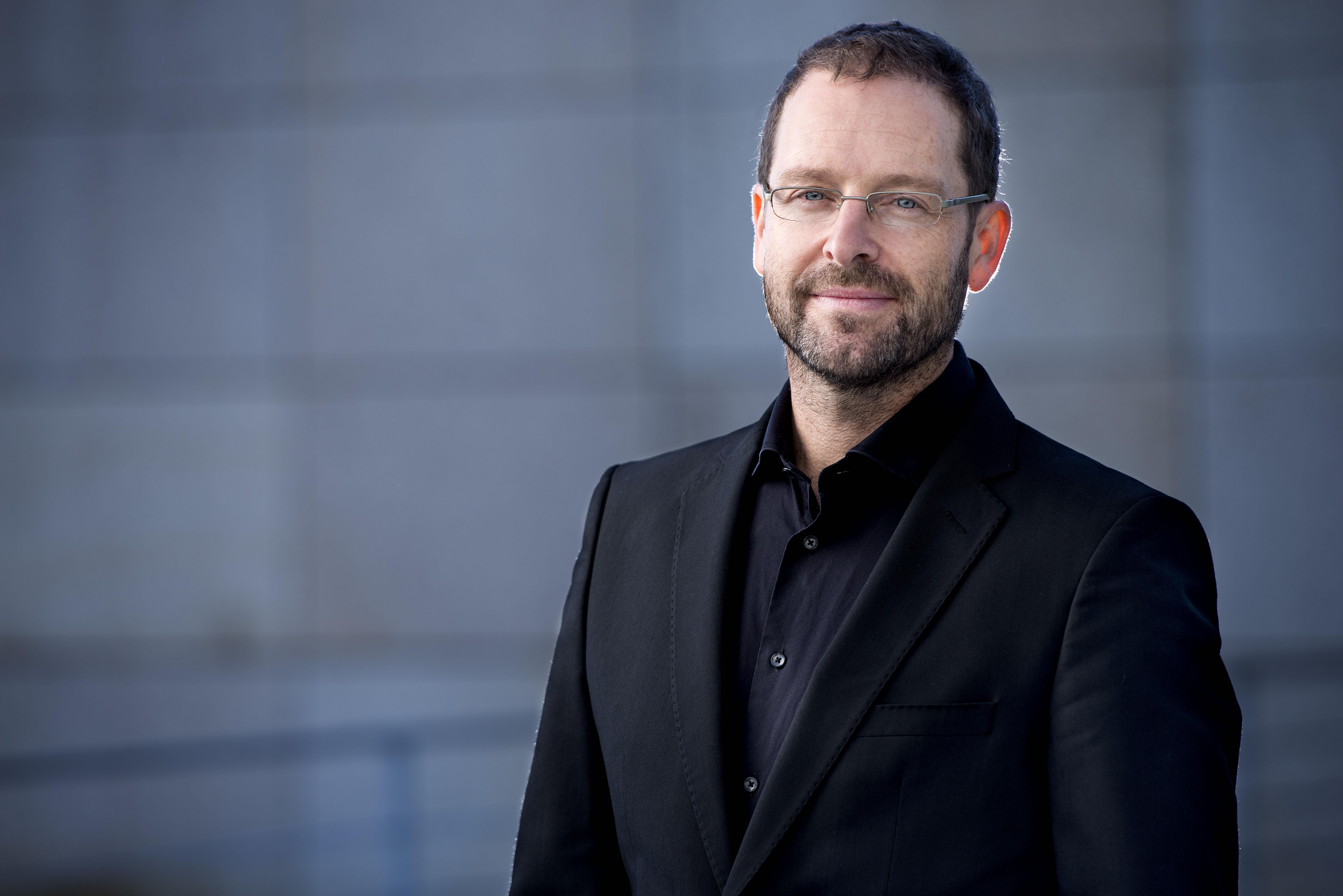 Albert Recasens, director artístic de La Grande Chapelle