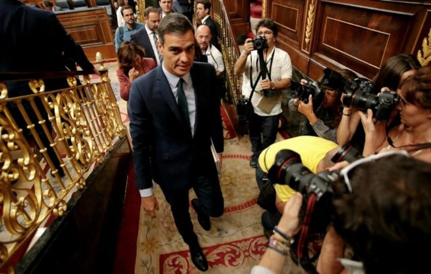 Conill o cèrvol: el dilema català davant la investidura