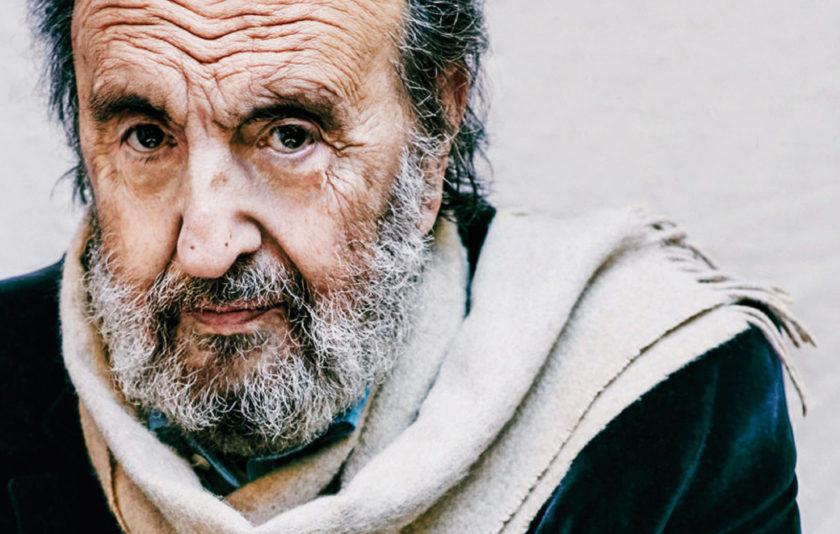 Leopoldo Pomés. El mirador incansable
