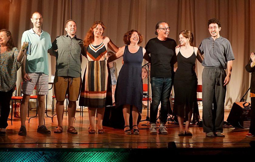 Sitges: la festa del poeta