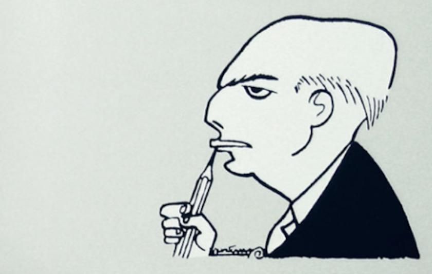Valentí Castanys, com fer sàtira de la cultura