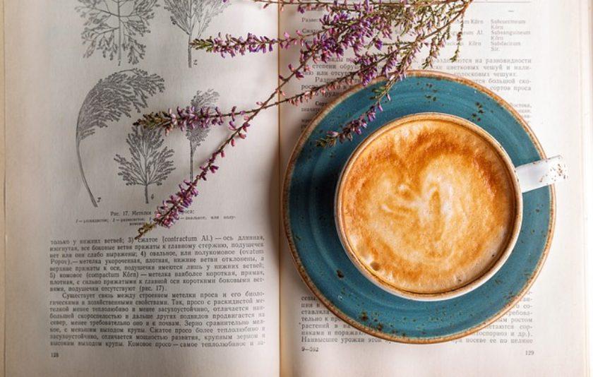 5 llocs on trobar cafè i cultura