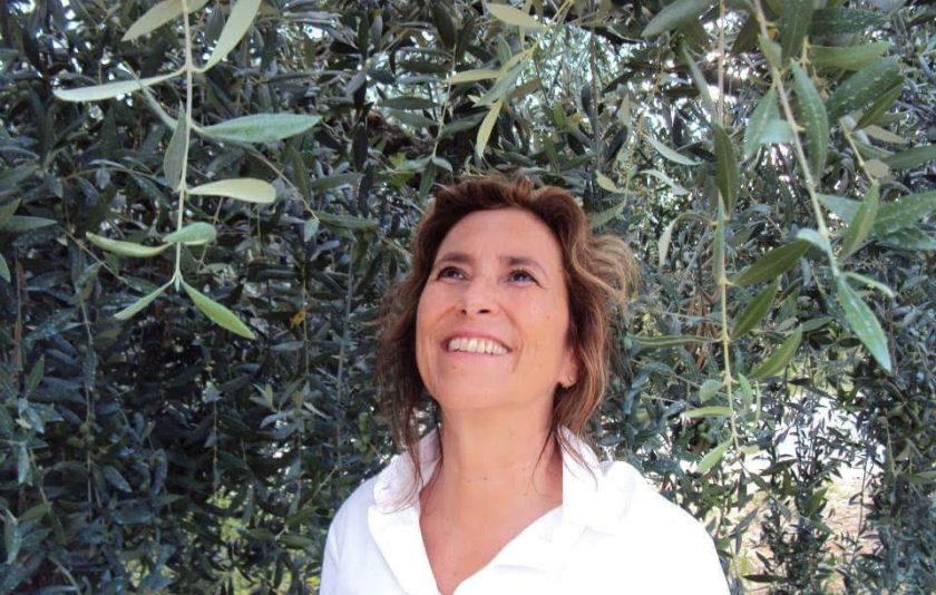 """Berta Jardí: """"Ens agradaria saber molt més de tothom que ha marxat de les nostres vides"""""""
