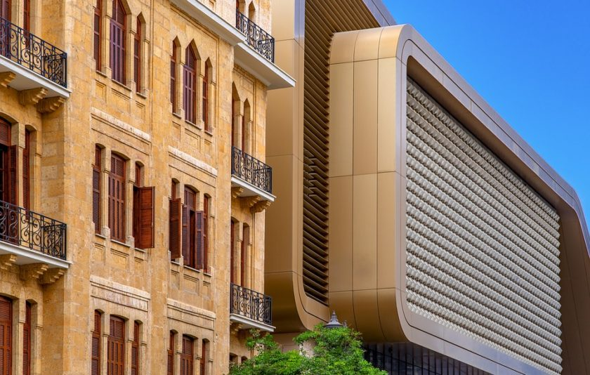 Doble homenatge a Beirut