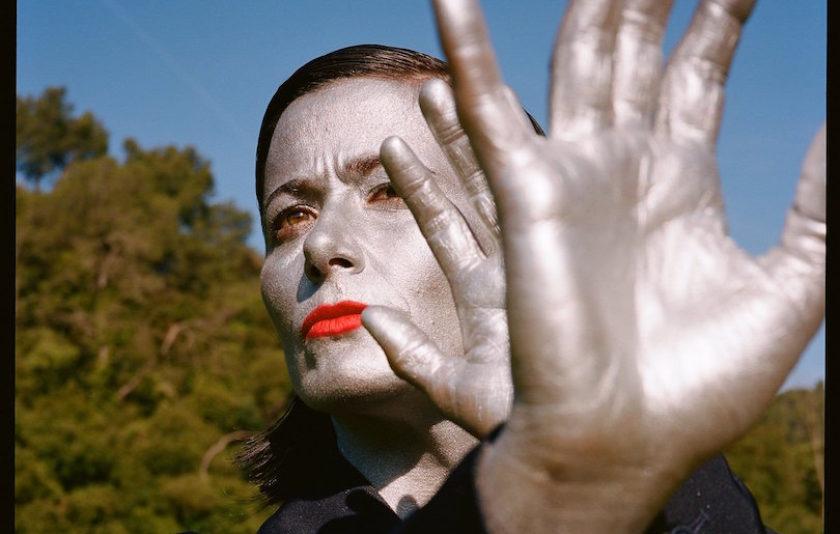 Lidia Damunt, la raresa assumida