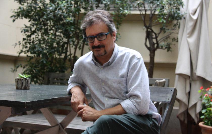 Sánchez Piñol. Una victòria de la narrativa sobre l'opinió