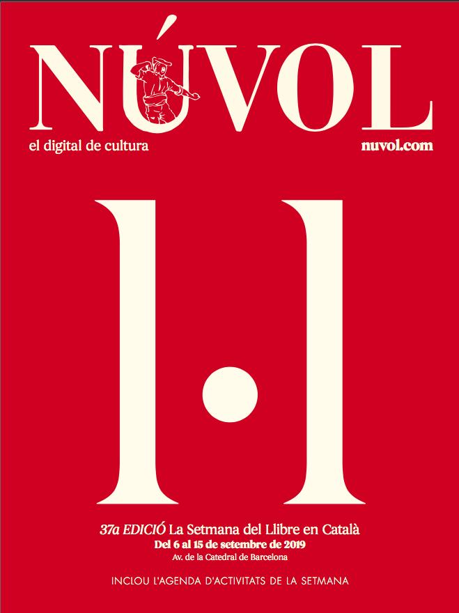 La Setmana del Llibre en Català 2019