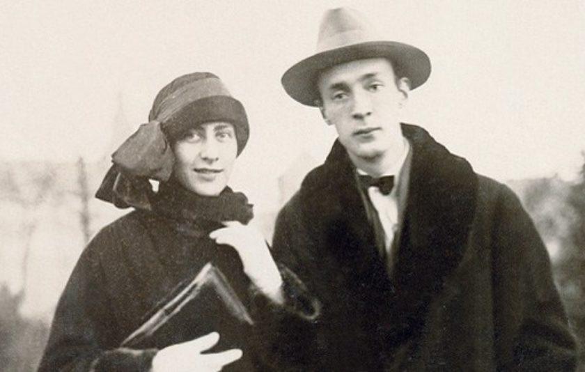 Véra Nabokov, un rostre amagat de Vladimir Nabokov