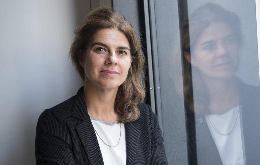 """Mònica Ramon: """"El meu desig de futur és que els galeristes ens unim"""""""
