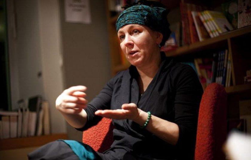 Com es publica un Nobel? Una conversa sobre 'Cos', d'Olga Tokarczuk