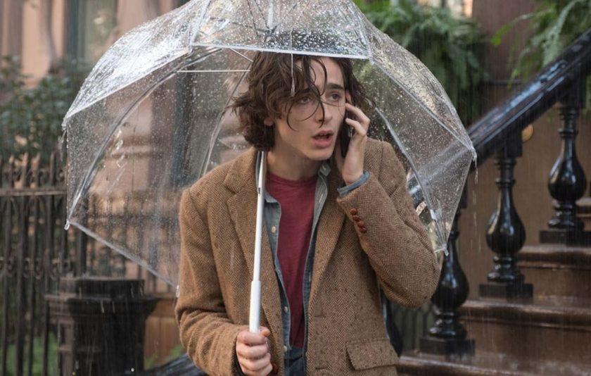 L'amor en què voldria creure Woody Allen