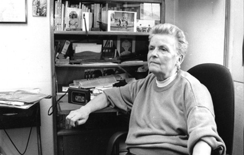 Teresa Pàmies, una vida plena i tria de textos