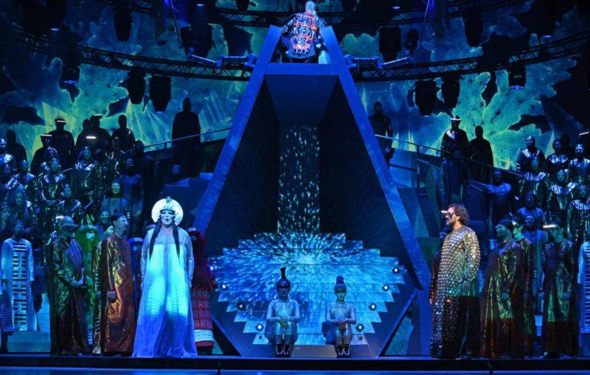 Els enigmes de Turandot