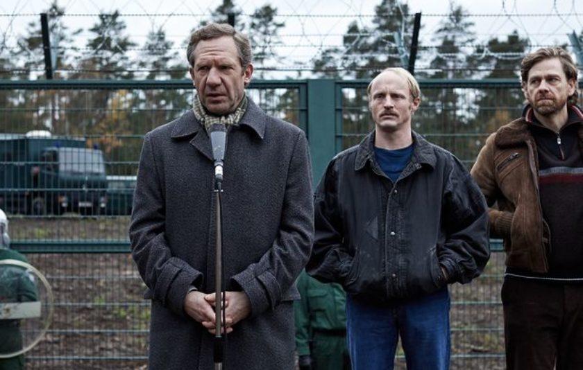 Wackersdorf. Un film èpic, inspirador i reconfortant