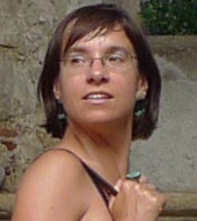 Teresa Iribarren