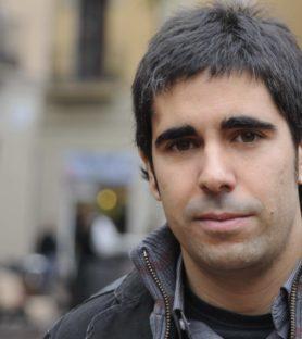 Ramon Pardina