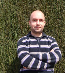 Jordi Puig i Martín