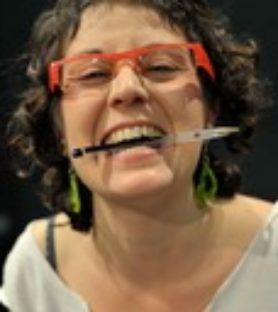 Raquel Loscos López