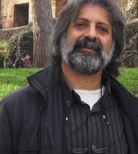 Gustau Serrano
