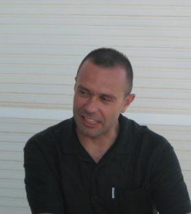 Jordi Jané-Lligé