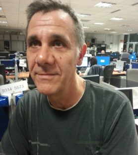 Josep Tubau