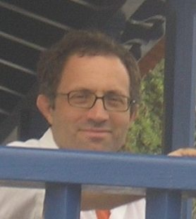Xavier Dilla