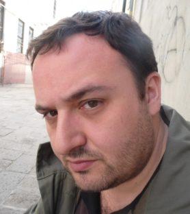 Ferran Ràfols