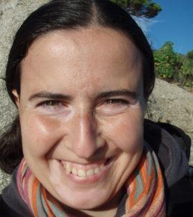 Montse Piñeiro