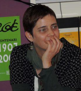 Fe Fernández Villaret