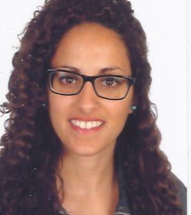 Patricia Jiménez López