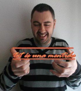 Jordi Sanz Vilardell