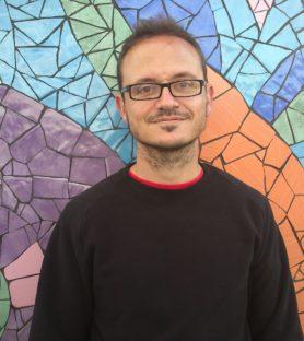 Jordi Morell