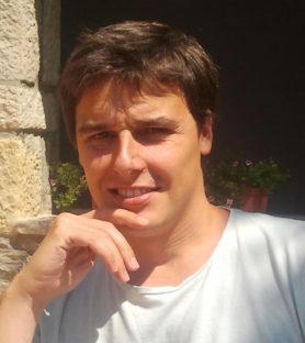 Andreu Gabriel