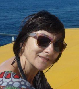 Mª Clara Camps