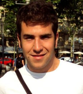 Víctor F. Clares