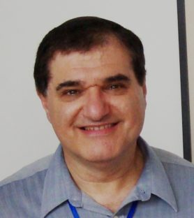Gustavo D. Perednik