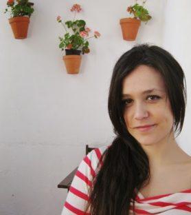 Blanca Mendiguren Gomila