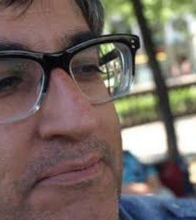 Juan Carlos Olivares