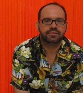Jesús Gonzàlez Notario