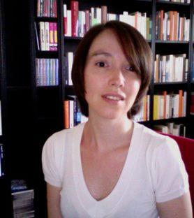Elsa Álvarez Forges