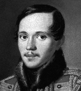 Mikhaïl Lérmontov