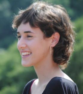Anna Molas
