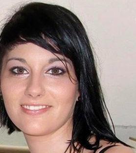 Maria Hornos