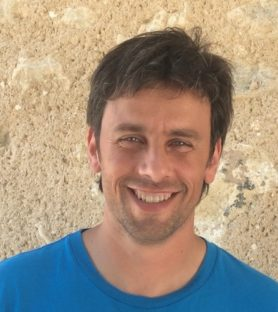 Albert Forés