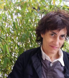 Maribel Pozo Ruiz