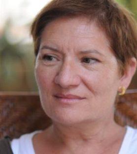 Teresa Franquesa Codinach